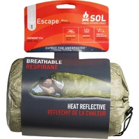SOL Escape Bivvy - OD Green