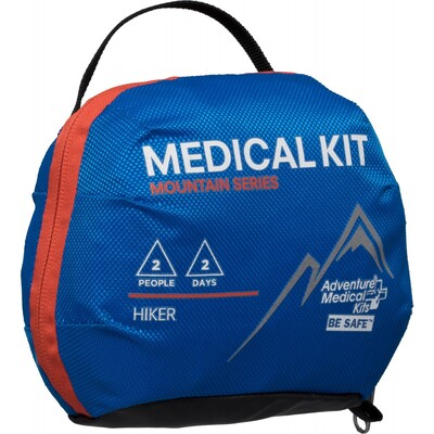 AMK Mountain Series First Aid Kit - Hiker