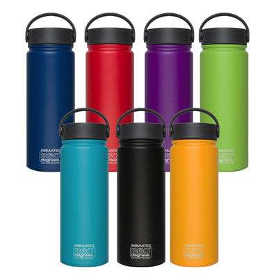 360 Degrees Vacuum Insulated Drink Bottle 550mL
