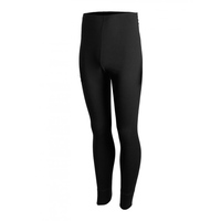 360 Degrees Adult Thermal Pants - Black