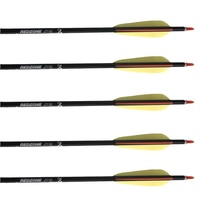 Redzone 2118 Alloy Field Arrows