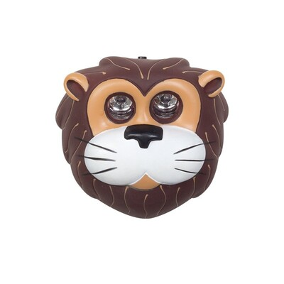 Companion Kids LED Headlamp - Lion