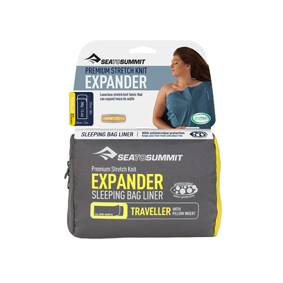 Sea To Summit Expander Traveller Liner