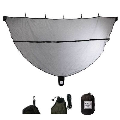 Alton Goods Hammock Bug Net