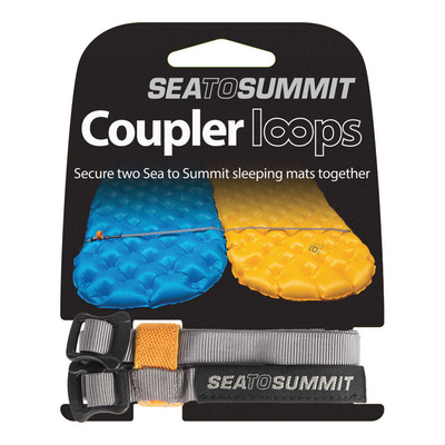 Sea To Summit Sleeping Mat Coupler Loops