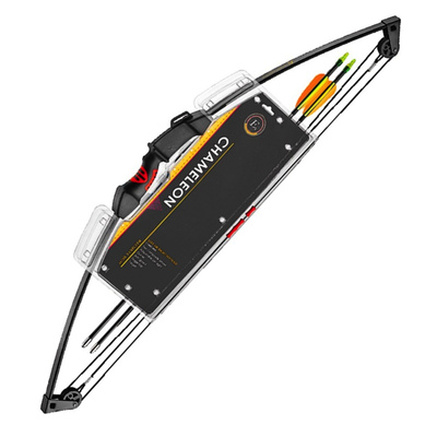 EK Archery Chameleon Youth Compound Bow Package
