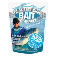 Freeze Dried Bait - Real Squid Strips 15g