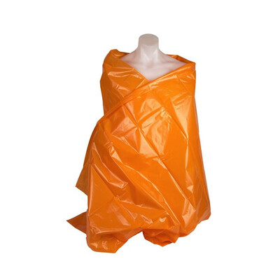Elemental Orange Survival Bag