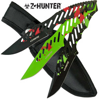 Z-Hunter Throwing Knife Set - 3 Piece