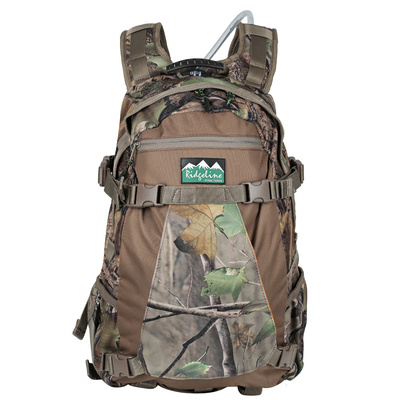 Ridgeline Mule Hydration Backpack - Nature Green