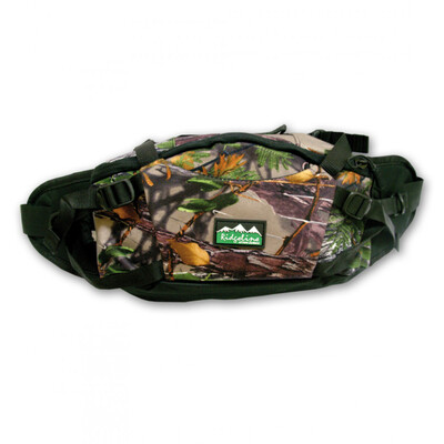 Ridgeline Single Pocket Bum Bag