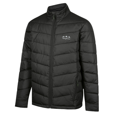 Ridgeline Tempest Padded Jacket Black