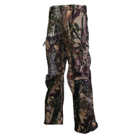 Ridgeline Torrent II Waterproof Pants - Buffalo Camo
