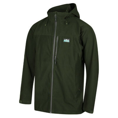 Ridgeline Assault Jacket Olive Green