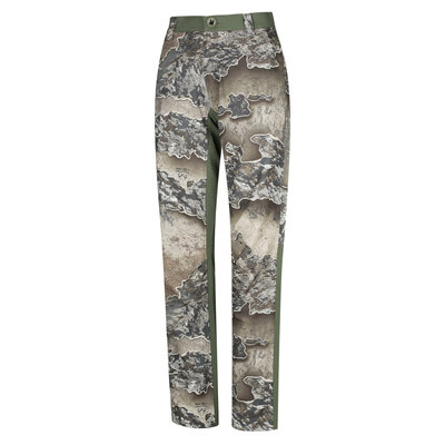 Ridgeline Womens Stealth Pants - Realtree Excape Camo