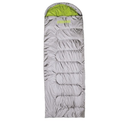 Roman Alpha 300 Series Sleeping Bag - Green