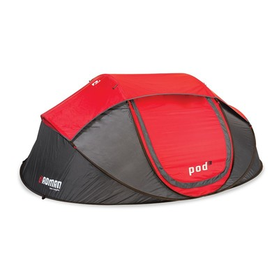 Roman POD Instant Pop Up Tent - 2 Person