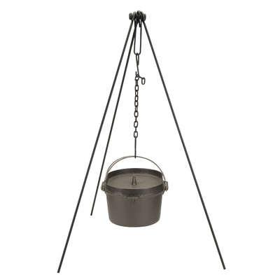 Pioneer Campfire Cooking Tripod 1m