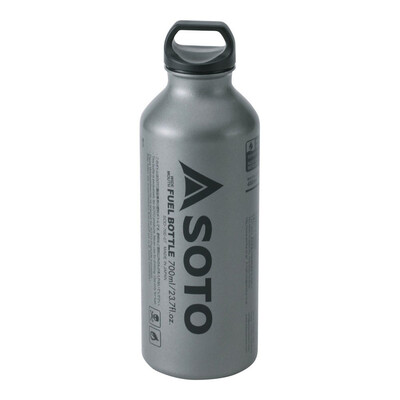 SOTO Muka Fuel Bottle 700mL