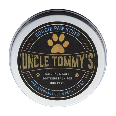 Uncle Tommy's Doggie Paw Stuff